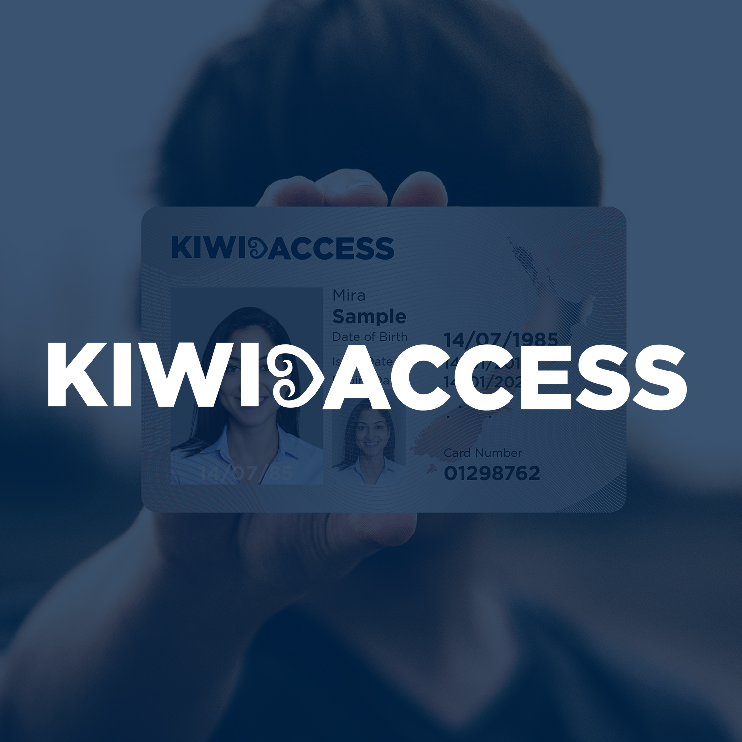 Kiwi Access Card Apply For Evidence Of Age And Identity